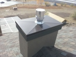 Custom sheet metal Rapid City